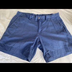 "Men's Polo Ralph Lauren Shorts Size 34; 6"" inseam"